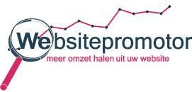 websitepromotor logo